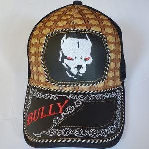 Paso Real. Bully Breed hats.